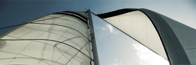 Krijg de wind in de zeilen